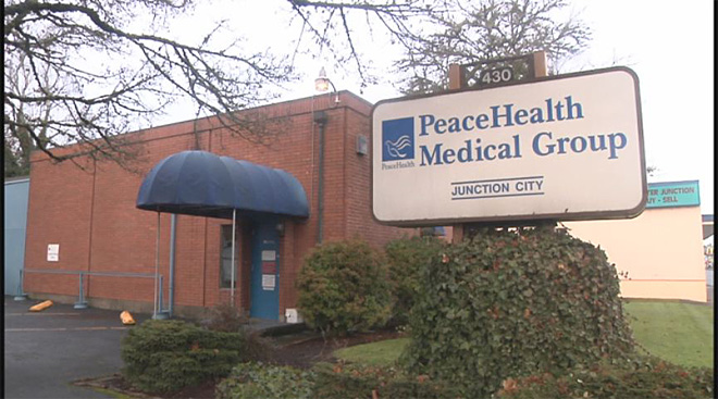 Junction City clinic moving to Eugene (6)