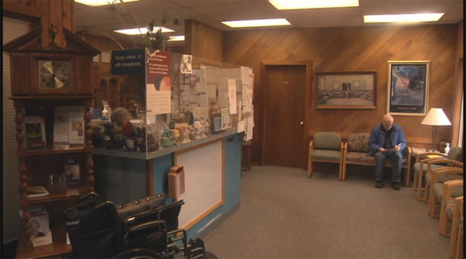 Junction City clinic moving to Eugene (7)