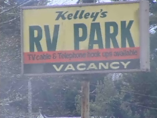 Police: Woman raped in shower room at Coos Bay RV park