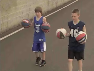 Kaptivating Kidz: Royal Academy Globetrotters