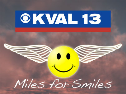 FAQs about Make-A-Wish Miles for Smiles