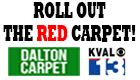 Roll Out the Red Carpet Contest