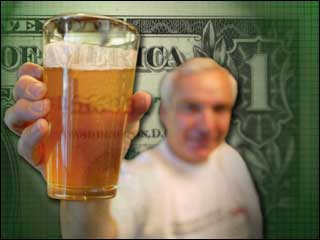 &#39;Beer stimulus bill&#39; would cut taxes on small breweries