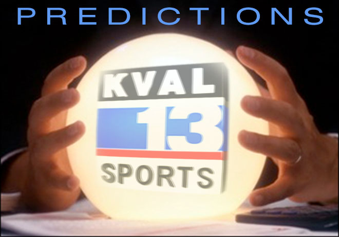 KVAL Sports predictions: Northwest Rumble