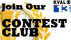 KVAL Contest Club