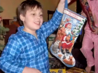 Holidays can be overwhelming for children with autism