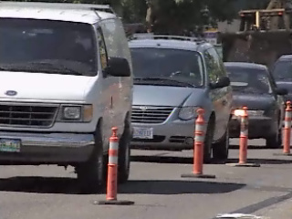 Work begins on $147M I-5 Willamette River bridge replacement