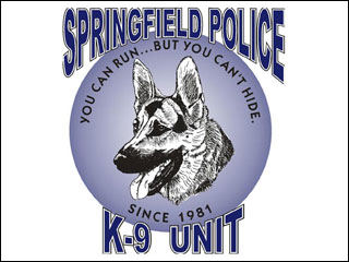 Springfield Police K-9 Competition