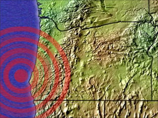Scientists find source of earthquake swarm