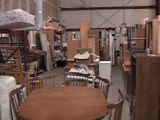Furniture for low income families