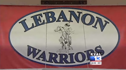 Lebanon High School Warriors