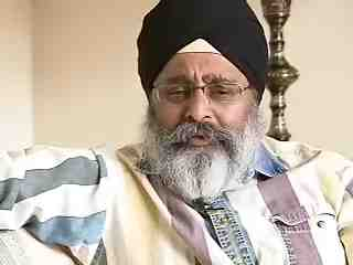 Sikh community reacts to men accused of taking turban from truck driver