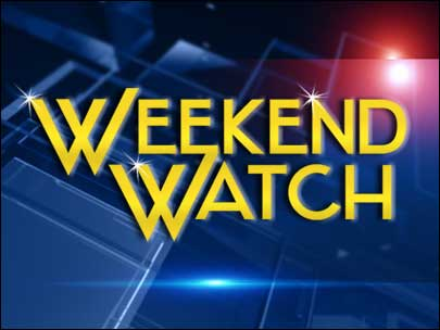 What's going on where in Lane County this weekend?