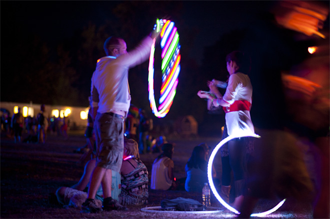 Kaleidoscope Music Fest dazzles at Emerald Meadows in Eugene - 69 - Photo by Tristan Fortsch