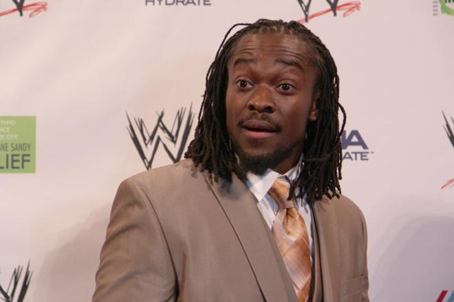 Kofi Kingston 2