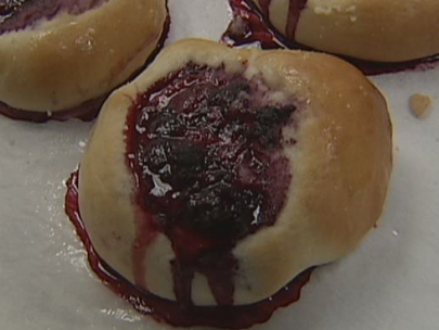 Tasty Tuesday: Chaos Kolaches