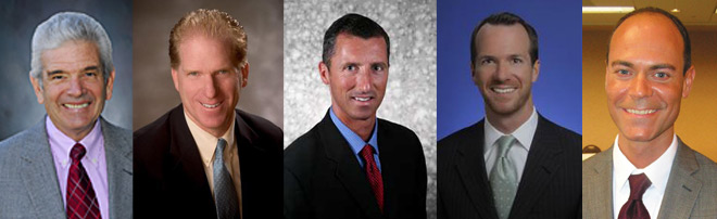 LaneCo selects 5 finalists for county administrator post