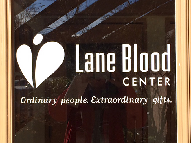 In wake of snow, blood bank needs donors