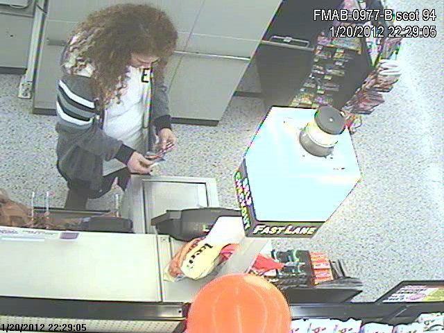 Lebanon robbery suspects caught on surveillance camera in Springfield (2)