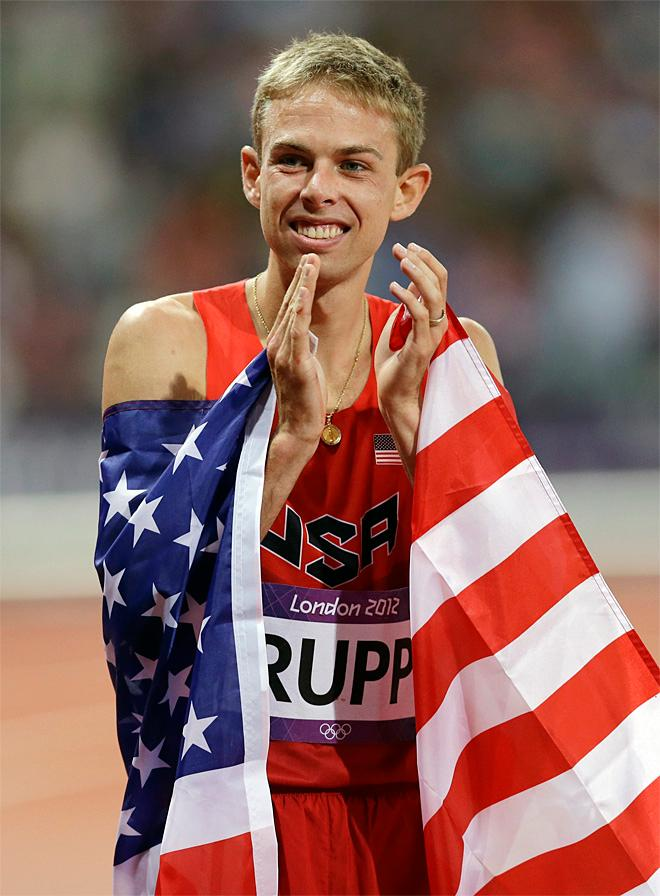 Rupp returns to Hayward for the 40th Pre