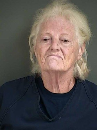 Sheriff: Grandma threatened to kill grandson with machete