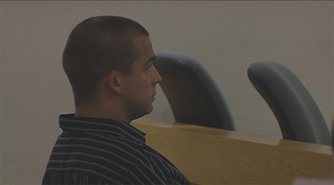 Man accused of fatal DUII crash pleads not guilty