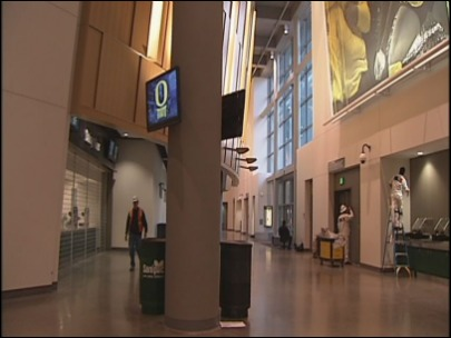 Video takes you inside Matthew Knight Arena