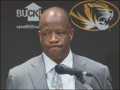 Video: Mizzou's Anderson on turning down Oregon