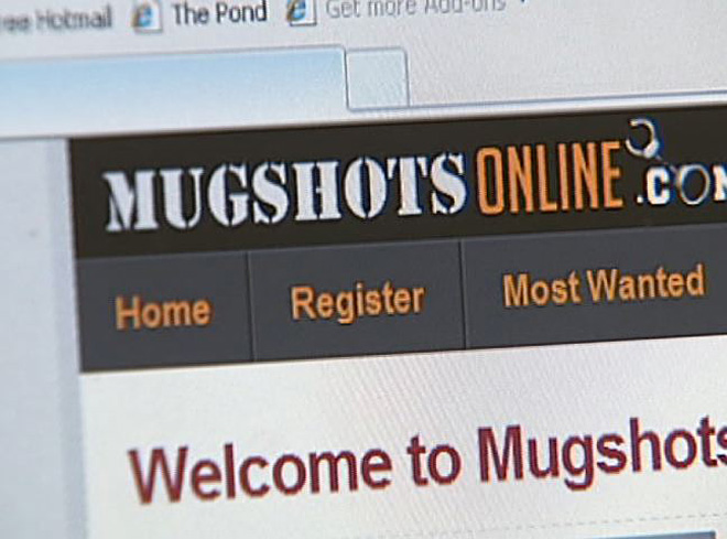 Oregon bill puts restrictions on mugshot websites