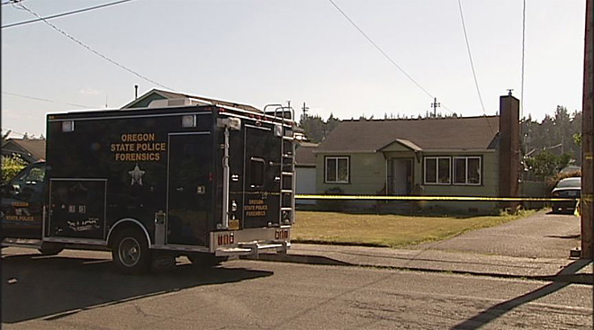 Man charged with killing wife in their North Bend home 01