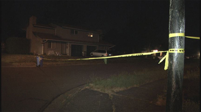 Man collapses and dies in northwest Eugene neighborhood 02