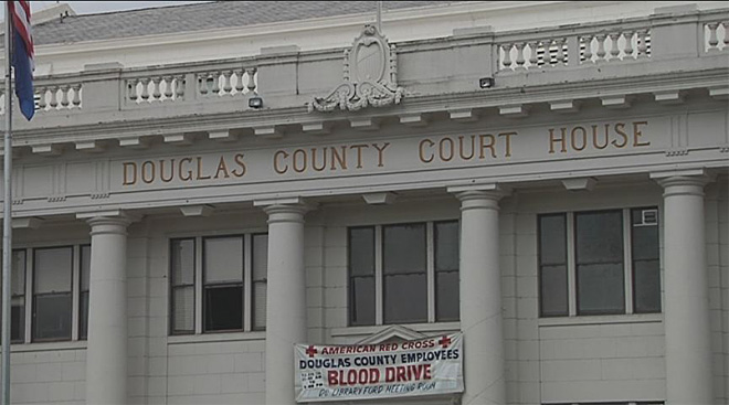 Man dies after incident outside Douglas County Courthouse (2)