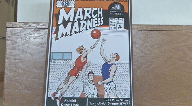March Madness exhibit hits The Springfield Museum 01