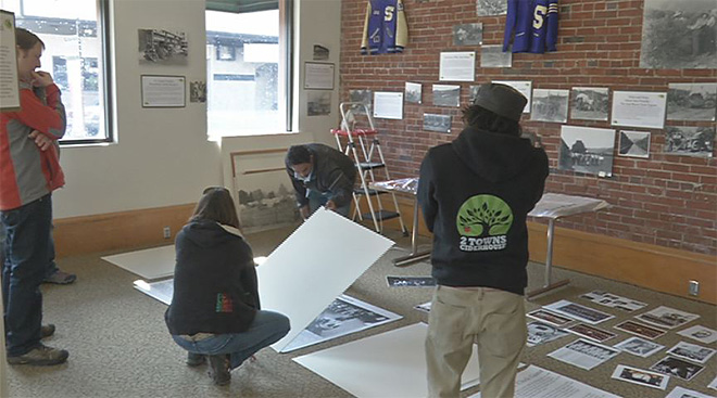 March Madness exhibit hits The Springfield Museum 06