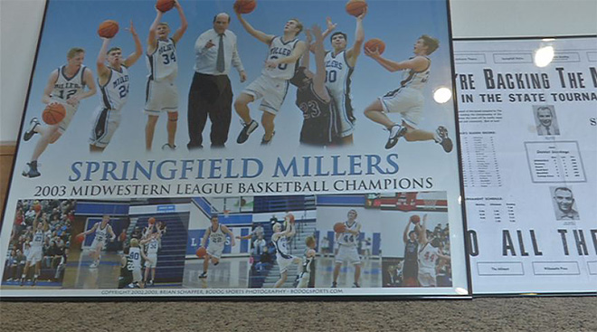 March Madness exhibit hits The Springfield Museum 08
