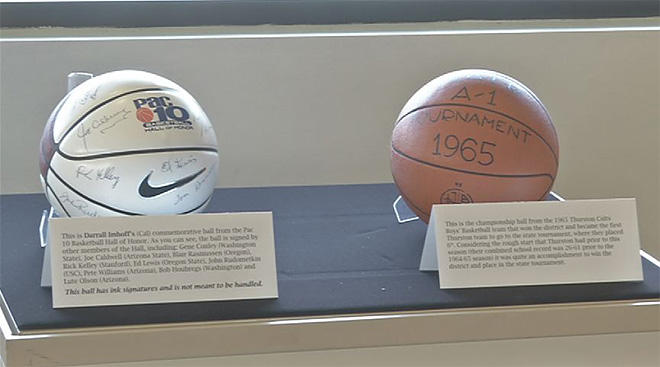 March Madness exhibit hits The Springfield Museum 09