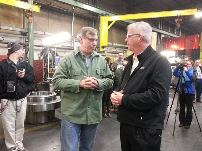 Merkley at Johnson Crushers Inc (2)