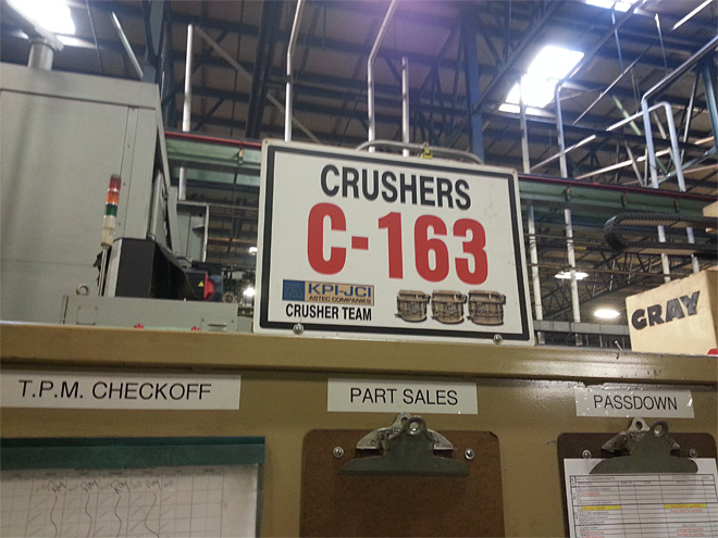 Merkley at Johnson Crushers Inc (3)