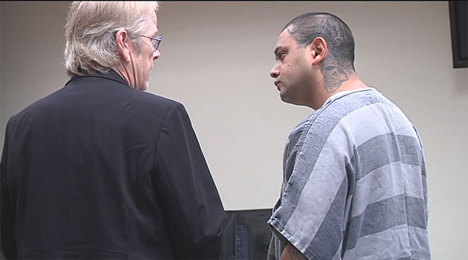 Suspect formally charged in North Bend murder