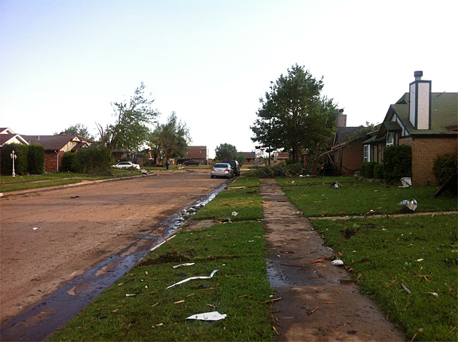 Mike Normand photos from Oklahoma (1)