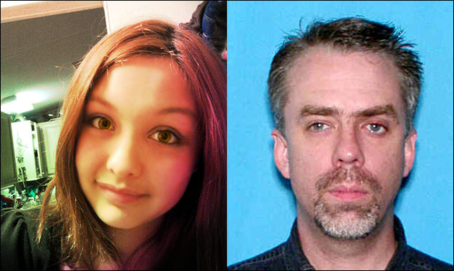 New billboards going up as search continues for Oregon City runaway