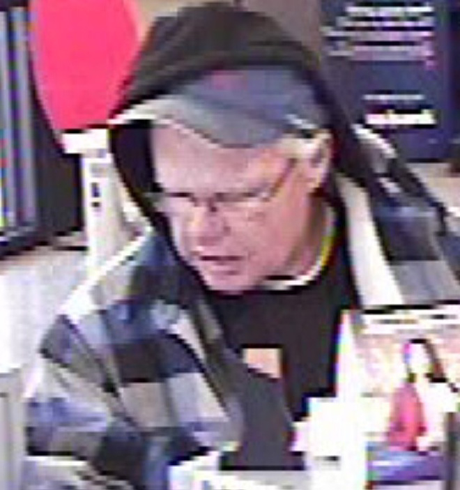 Suspect arrested in Myrtle Creek bank robbery