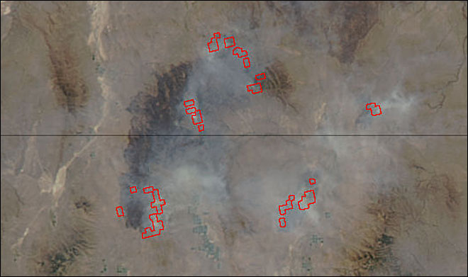 NASA-satellite-image-of-Holloway-Fire-burn-scar-August-13