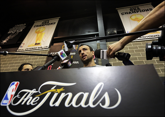 5 things to watch in Game 2 of the NBA Finals