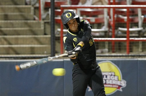 Duck Softball: Highest preseason ranking ever