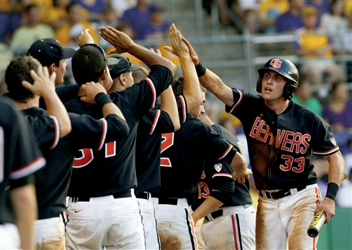 Road to Omaha: Turning Goss into SEC country