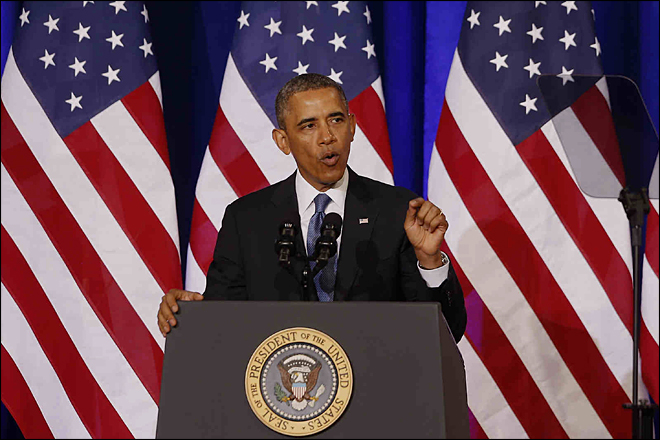 In address, Obama to focus on economic opportunity