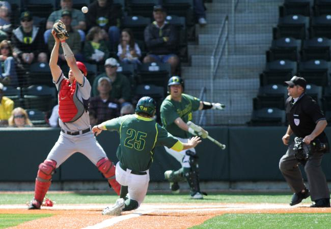 Duck Baseball: No. 6 in Coaches Poll, 15th Baseball America