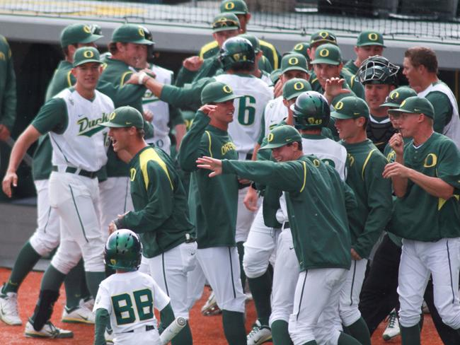 Duck Baseball: Ranked 10th