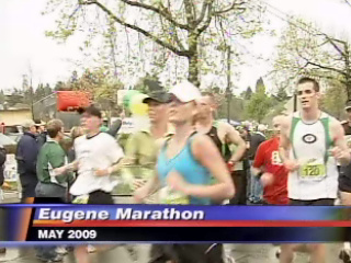 The Eugene Marathon